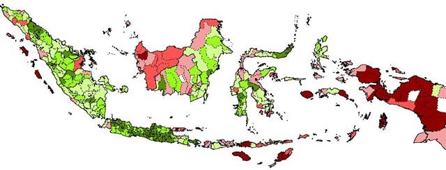 Indonesia Perlu Banyak Ibukota: Tak Cukup Jakarta, Juga Butuh Palangkaraya