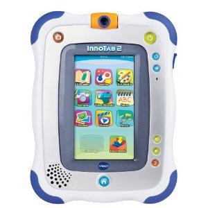 Vtech+InnoTab+2+Learning+App+Tablet