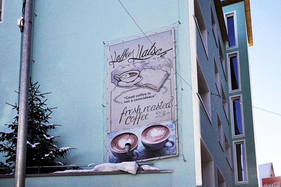 KAFFEE KLATSCH DAVOS