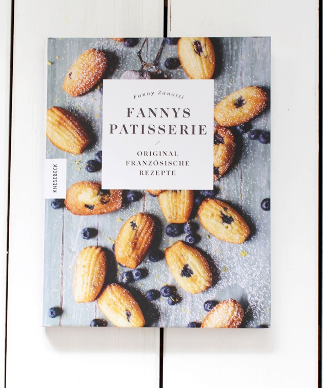 Penne Im Topf Fannys Patisserie