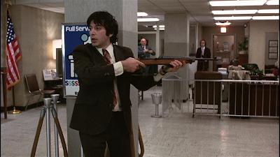 10 Film Perampokan / Pencurian Terbaik Sepanjang Masa