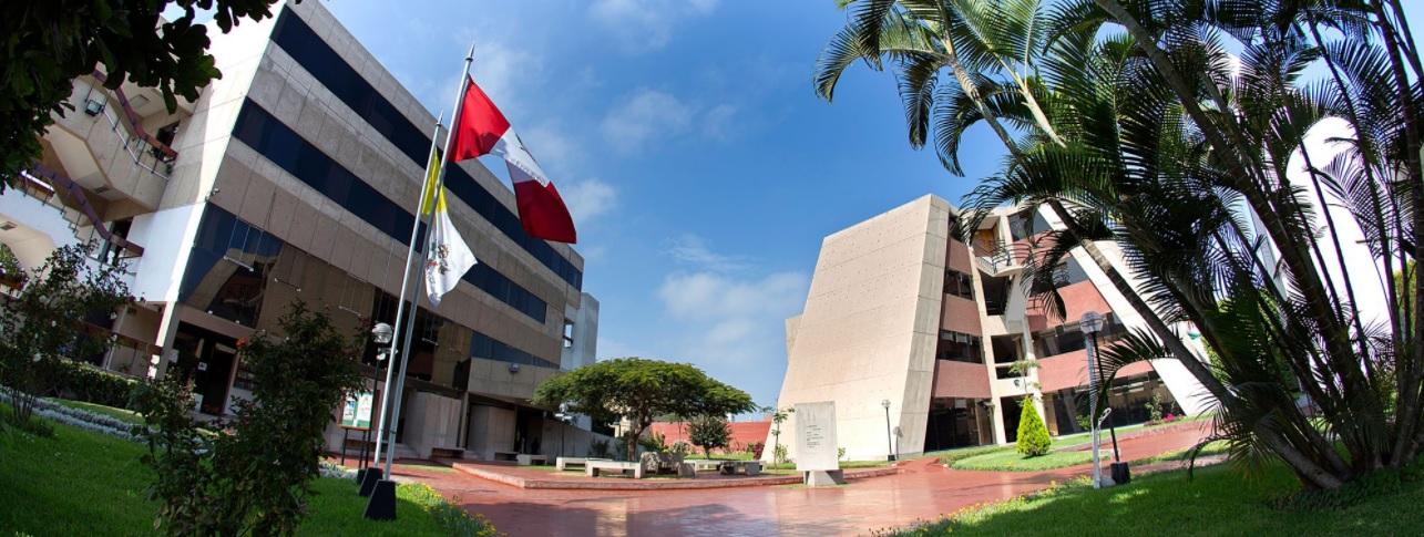 Universidad Católica San José