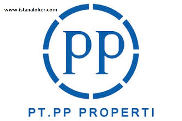 Penerimaan Pegawai PT PP Properti Tbk Tahun 2017