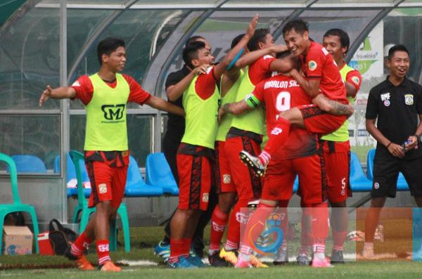 Poin Pertama Persiba di Liga 1 Setelah Tahan Imbang PS TNI