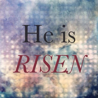 risen Resurrection of Jesus christ