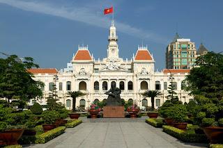 Vietnam Tour - Salika Travel