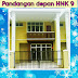 Homestay Nur Kasih Terengganu