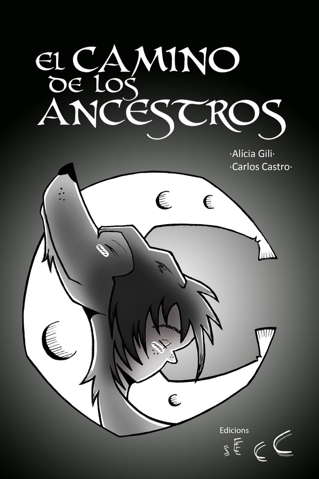 Camino de los ancestros (portada)
