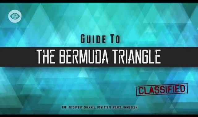 Image: Guide To: The Bermuda Triangle