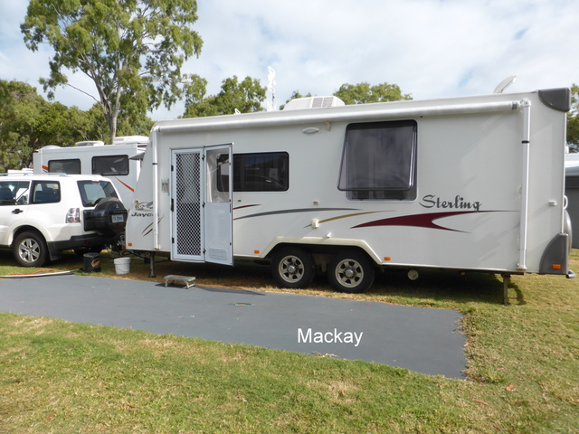 les and pauline 39 s travels mackay to rockhampton. Black Bedroom Furniture Sets. Home Design Ideas
