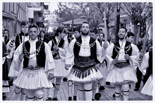 Οι Ρουγκατσάρηδες θα ξεσηκώσουν τη Θεσσαλονίκη