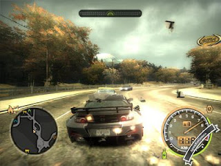 Need for Speed Most Wanted 2005 Free Download For PC Full Version