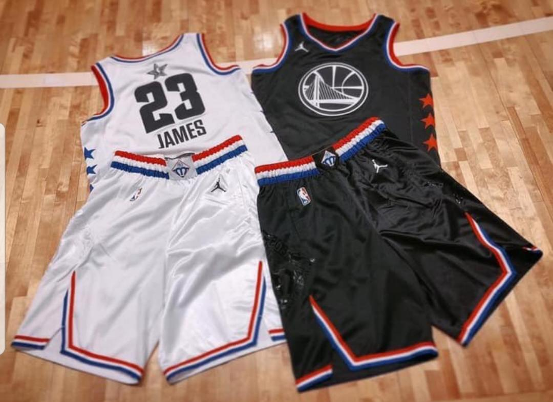a5dfe21814d NBA All-Star Jerseys 2k19 Sneak Peek!...