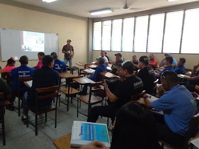 En Aragua: Los Delegados de Prevención se forman con Herramientas Comunicacionales para su Gestión