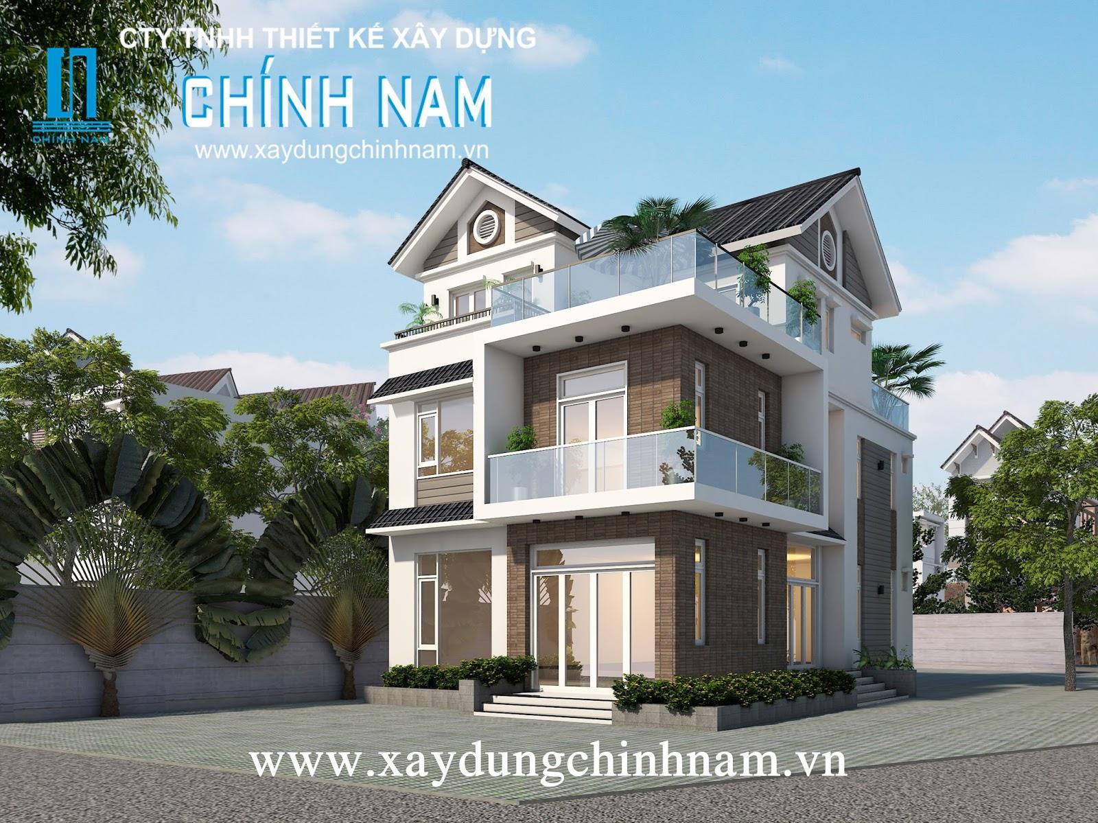 Thiết kế chú Viện ở Tân Phong, Biên Hòa, Đồng Nai