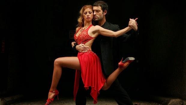 El tango, mucho más que un baile