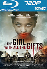The Girl with All the Gifts (2016) BRRip 720p