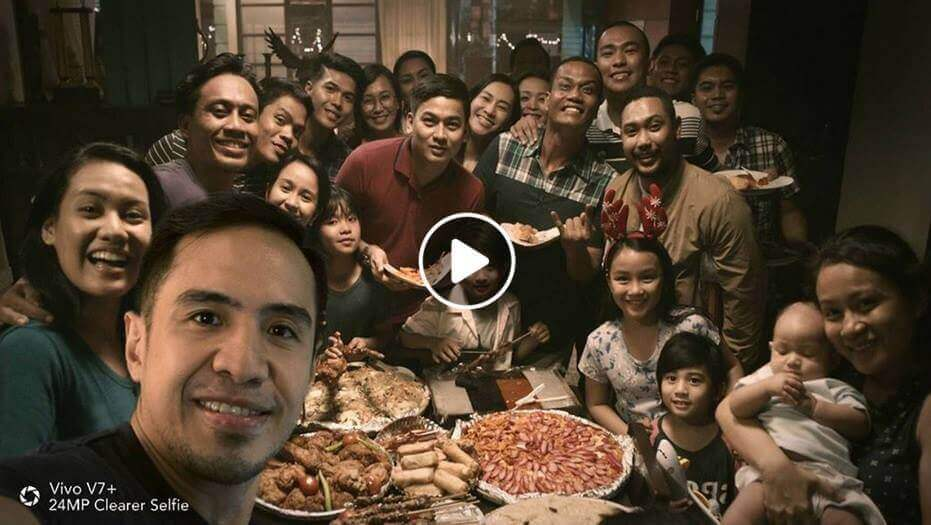 Vivo Releases a Touching Christmas Video for the Heroes of Marawi