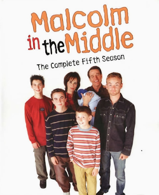 Malcolm in the Middle Temporada 5, 6 y 7 HD 720p Dual Latino