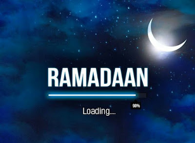Ramadan is loading quotes