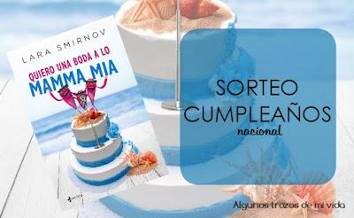 Sorteo cumpleaños