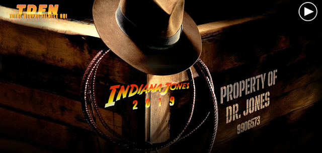 Cei De La Disney Lucrează La Mai Multe Continuări Indiana Jones