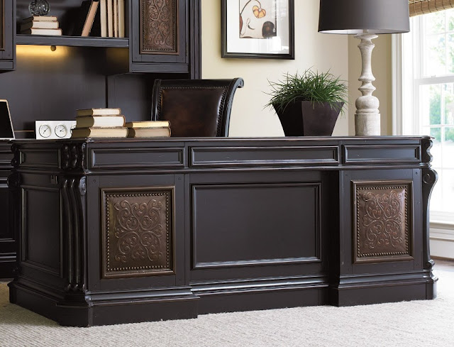 best executive home office desk luxury design ideas pictures