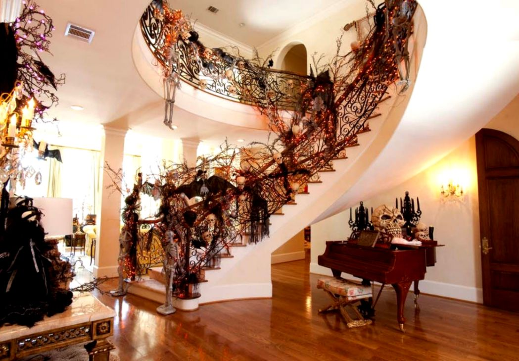 Halloween Home Design This Wallpapers