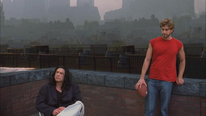 The Room [2003] - A világ egyik legjobb rossz filmje