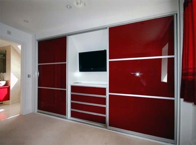 Interior Design Bedroom Wardrobe picture