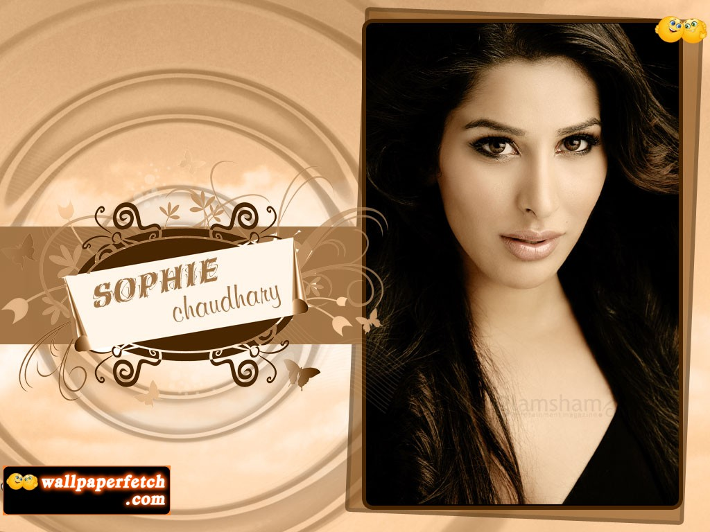 Wallpaper Fetch Sophie Chaudhary Hot Wallpapers-2796