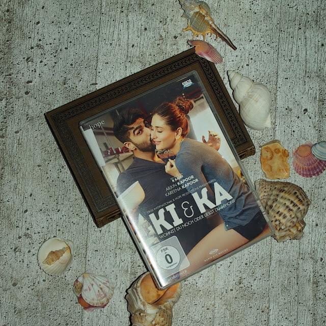 [Film Friday] Ki & Ka - Wohnst du noch oder liebst du schon?