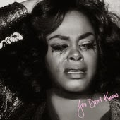 Jill Scott Lyrics You Don't Know