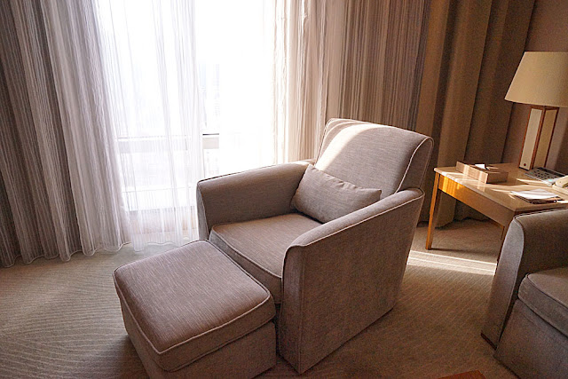 DSC02909 - 熱血採訪│台中住宿裕元花園酒店Windsor Hotel 享受寧靜夜景度過浪漫之夜