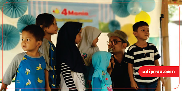 "Bernyanyi bersama di Reuni |04 Mania Mantap"" | adipraa.com"
