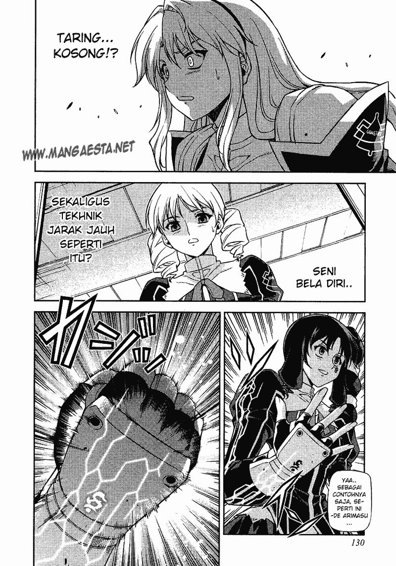 Manga Freezing Chapter 15 Bahasa Indonesia
