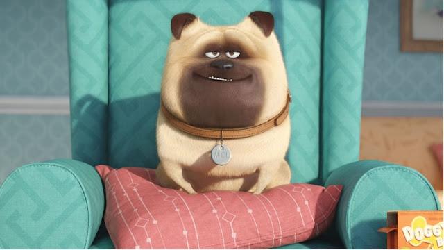 Trailer Oficial Pets - A Vida Secreta dos Bichos