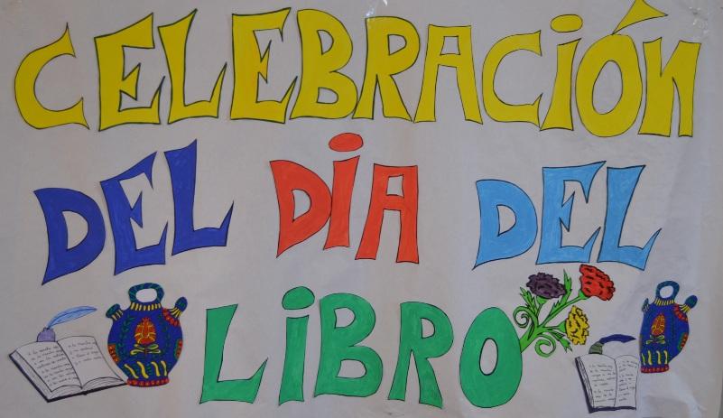 Orientación Educativa Día Del Libro: EDUCACIÓN PERMANENTE: DÍA DEL LIBRO
