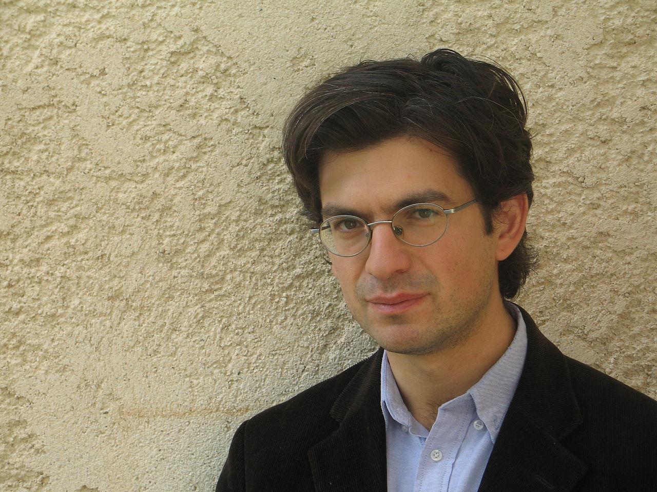 Fabrice Hadjadj à Lausanne ce jeudi 31