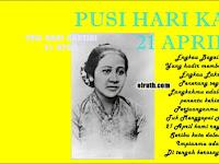 """Kumpulan ''PUISI HARI KARTINI"""" 21 April 2018 Terbaru"""