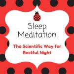 What is Sleep Meditation and How to do with BayArt