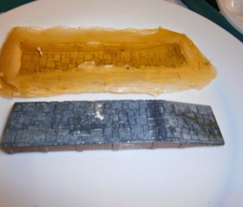 Making Moulds picture 5