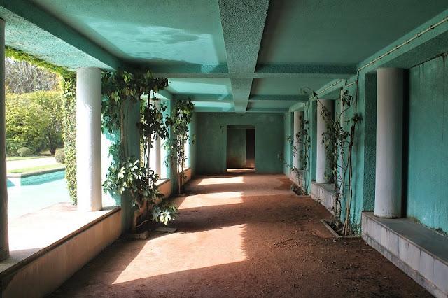 História da Casa de Serralves