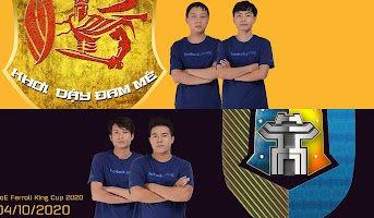 HMN, Quýt vs. Vanelove, Xuân Thứ - AoE Ferroli King Cup 2020