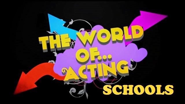 The world of Bollywood acting schools