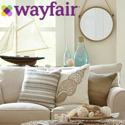 Coastal Decor at Wayfair