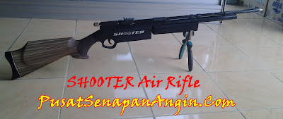 Senapan angin sharp ace shooter extra power long