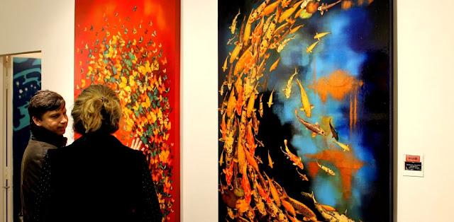 Lily Greenwood art