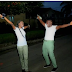 These NYSC corp members' love story will make you believe in romance again (photos)