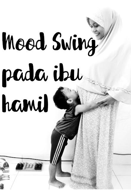 Mood swing pada ibu hamil